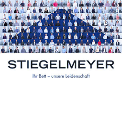 Stiegelmeyer streamlines its corporate structure. All four companies are brought together under the Stiegelmeyer GmbH & Co. KG name.