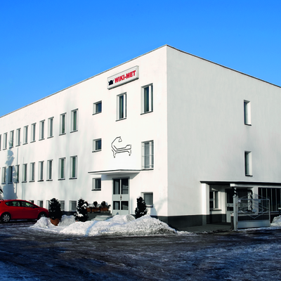 Stiegelmeyer acquires the Wiki-Met company in Poland. Kepno mainly produces beds for home care.